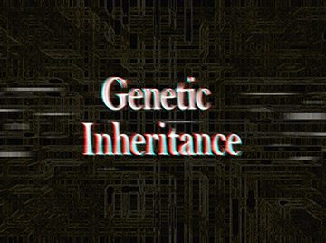 Genetic Inheritance Ralph K Jones Book Series