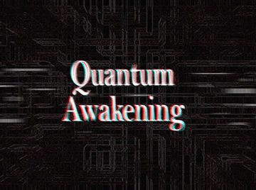 Quantum Awakening Ralph K Jones Book Series
