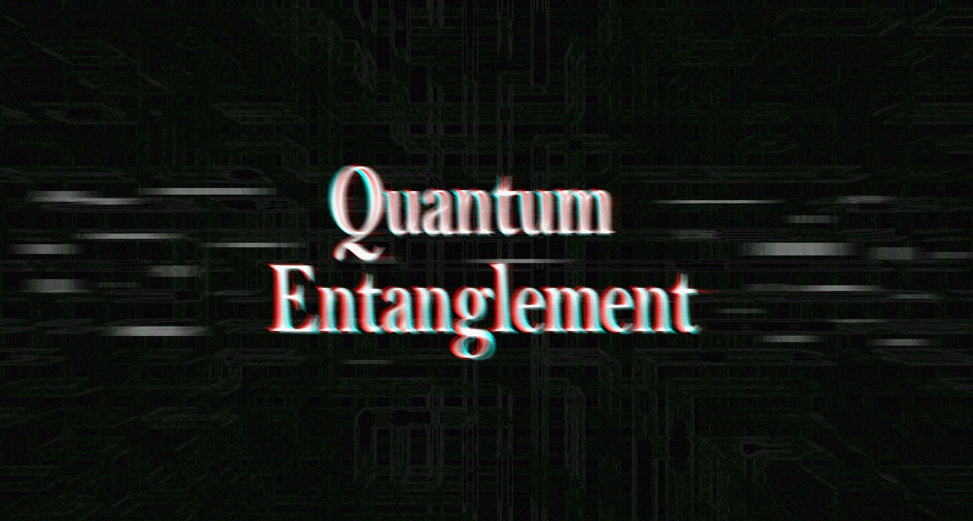 Quantum Entanglement Ralph K Jones Book Series