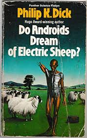Do Androids Dream of Electric Sheep?: When Life Loses Meaning